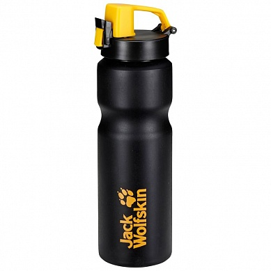 Фляга Jack Wolfskin Sport Bottle Grip 750 мл